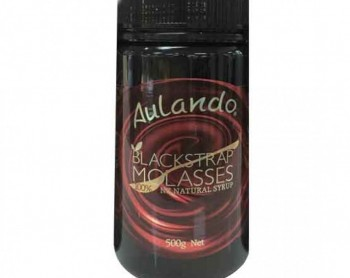 Black Strap Molasses 500g